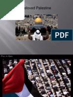 palestine presentation cities