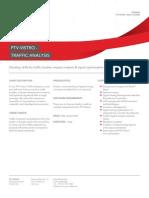 Ptv Training en Vistro 01 Ptv Vistro Traffic Analysis