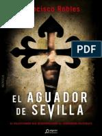 Francisco Robles - El Aguador de Sevilla