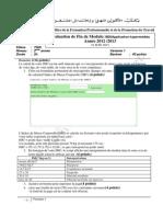 Application Hypermedia V1