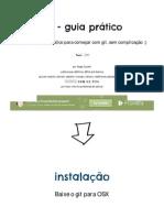 Git - Guia Prático - Sem Complicação