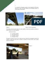 Informe Ejecutivo Del Puente de La Reforma