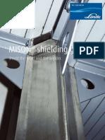 MISON 8C Shielding Gas Family135 99115