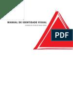 Manual Identidade - Governo de Minas Gerais 2013