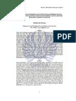121091976 Meningkatkan Kemampuan Kognitif Dengan Bermain Kotak Kartu Berhitung Studi Kasus Pada Kelompok a Di Tk Aisyiyah Bustanul Athfal IV Lawang
