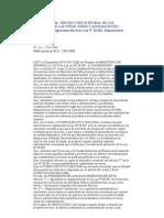 Decreto-415 (PEN)