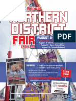Northern District Fair 2014