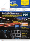 Thinking Highways - Europe and Rest of the World Edition - March/April 2014