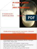 Shinta_selviana_123020011_aplikasi Biokimia (Pembuatan Asam Cuka)
