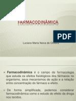 3 Farmacodinâmica 2014.1
