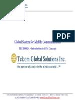 GSM Concepts