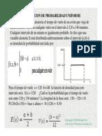 3.1-Uniforme Exponencial Teoria