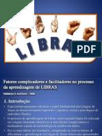 Fatores Complicadores e Facilitadores No Processo Da Aprendizagem-1