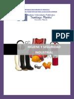 Trabajo Higiene y Seguridad