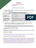 Modulo 2 Caraguay