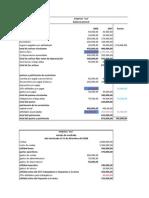 Ejercicios en Clases Analisis Financiero