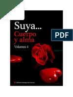 Suya, Cuerpo y Alma - Vol 4 - Olivia Dean