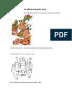 Los Principales Dioses Mayas Son Yamile