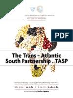 Trans Atlantic South Partnership