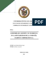 Tesis_auditoría de Gestión y Su Incidencia