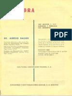 Baldor - Algebra.pdf