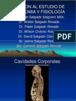 1 Induccion Al Estudio de La Anatomia