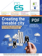 Thinking Cities - Volume 1 Issue 1 - March 2014