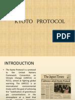Kyoto Agenda Roles