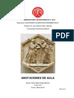 Ejercicio ANOTACIONES DE AULA FILOSOFIA Pedro M Ortega Martinez.pdf