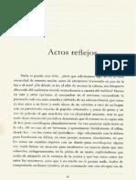 Actos Reflejos-Jaime Collyer
