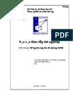 Mang GSM 39,Bctt