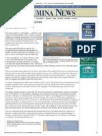 lumina news - your coastal community newspaper since may 2002