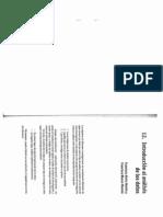 Análisis de La Realidad...Cap. Introducción Al Análisis de Datos (Alvira y Blanco) - Control 4