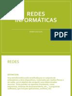 Redes Tema1 Resumen General
