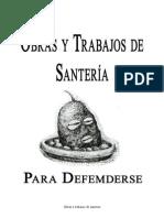 obras y trabajos de santeria.pdf