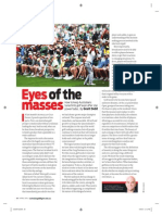 Eyes of the Masses