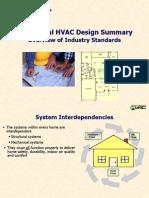 Hvac Standards