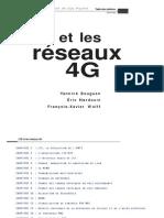 [ 7 ] 4G - LTE Et Les Réseaux 4G