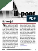 Il-Pont Ġunju 2014