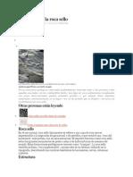 Definición de La Roca Sello