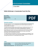 te june 2014 - edible edinburgh report final copy