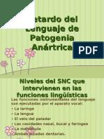 43938886 Retardo Del Lenguaje de Patogenia Anartrica
