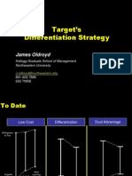 Session 9 Target