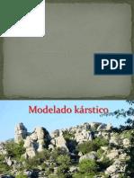Modelado Karstico