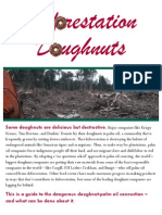 Deforestation Doughnuts - Full Quality
