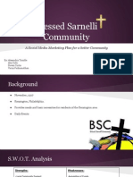 Blessed Sarnelli Community-2