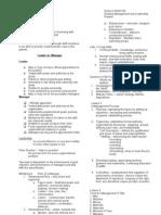 Nursing Leadership and Management Prelims Lesson 1-5