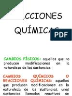 Re Acci Ones Qui Micas