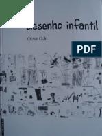 Ensaio Sobre o Desenho Infantil - César Cola - Livro