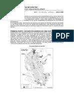 Dossier Nuevos Barrios